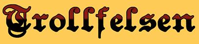 Trollfelsen - Shop für LARP und Mittelalter